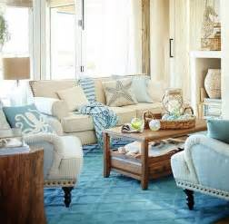 17 best ideas about coastal living rooms on pinterest for Beach cottage living room ideas pinterest