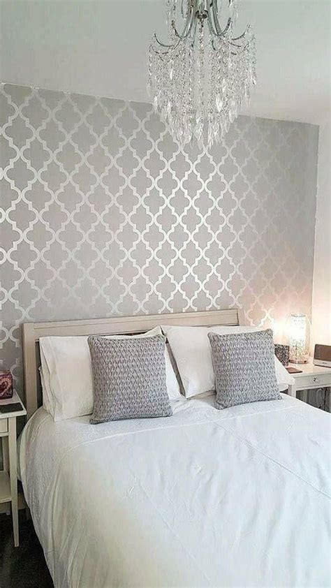 camden trellis wallpaper soft grey silver   home