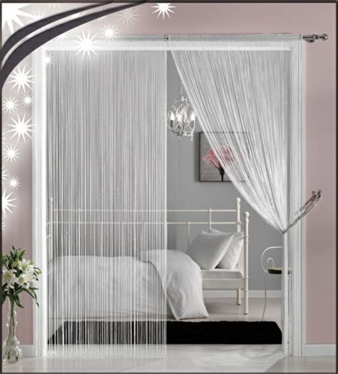 Nursery Dividers by Use Curtain Room Divider Smart Home Design Ideas