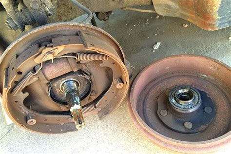 Brake System Upgrade With Abs Power Brake Inc