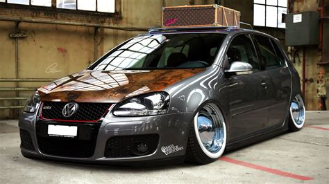 volkswagen golf gti wallpapers vdub newscom