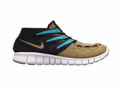 Nike N7 Moc Forward Holiday Designs Winter