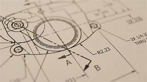 Engineering Drawings  How To Make Prints A Machinist Will Love