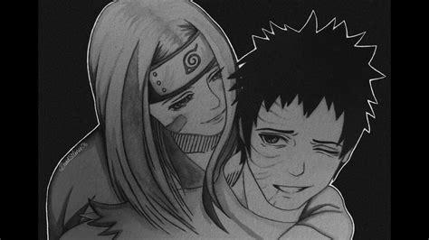 Naruto Amv [obito X Rin]