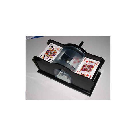 melangeur de carte acheter m 233 langeur de carte manuel boutique philibert