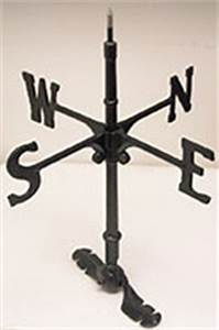 aluminum directionals small weathervanes ad dir sm With weathervane directional letters