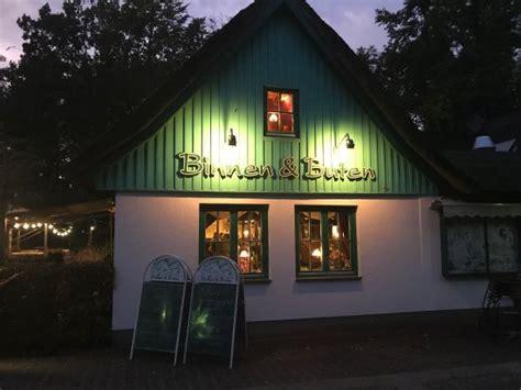 Hier twittert radio bremen nachrichten und infos aus bremen, bremerhaven und der region. Binnen & Buten, Ostseebad Prerow - Restaurant Bewertungen ...