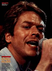 robert palmer 1979 bravo posters With robe palme