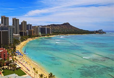 Images Of Hawaii Waikiki Arts Et Voyages