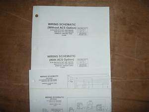 Bobcat S130 Skid Steer Electrical Wiring Diagram Schematic