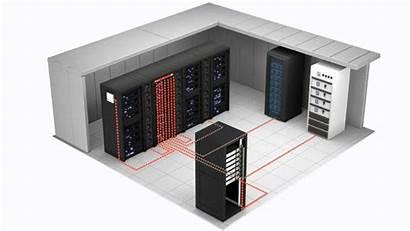 Monitoring Dc Alarm Management Energy Datacenter Animados