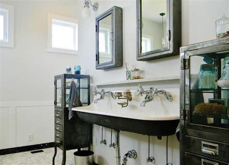 Designing Our Diy, Vintage-inspired Bathroom Remodel