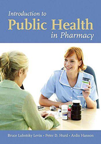 Introduction To Public Health Textbooks Slugbooks