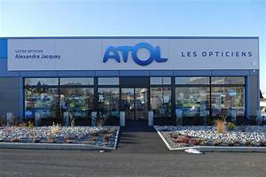 Inauguration du magasin ATOL Les Opticiens à Mauriac Atol les Opticiens Cantal