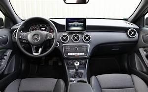 Mercedes Classe A Inspiration : essai mercedes classe a 180 d inspiration 109 ch 2016 l 39 automobile magazine ~ Maxctalentgroup.com Avis de Voitures