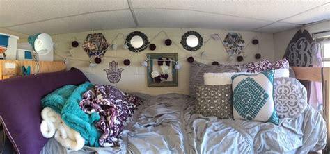 ideas  purple dorm rooms  pinterest dorms