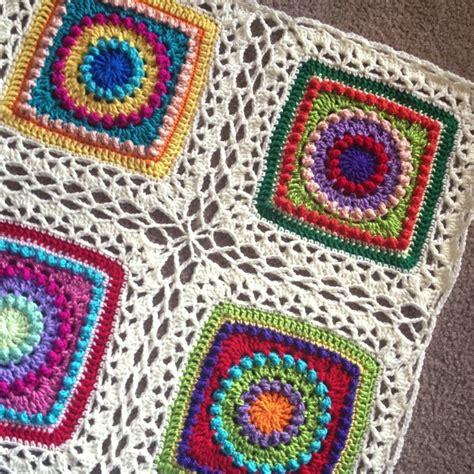 Celtic Lace Crochet Join