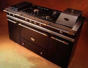 Piano De Cuisson Lacanche : piano de cuisson lacanche fontenay cuisine kitchen ~ Melissatoandfro.com Idées de Décoration