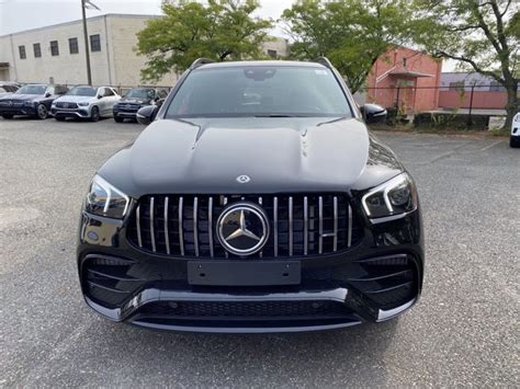 Then browse inventory or schedule a test drive. New 2021 Mercedes-Benz AMG GLE 63 4MATIC Sedan SUV | Obsidian Black Metallic 21-100
