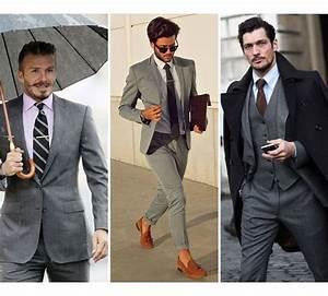 Schwarzer Anzug Blaue Krawatte : 573 best herrenmode images on pinterest ~ Frokenaadalensverden.com Haus und Dekorationen