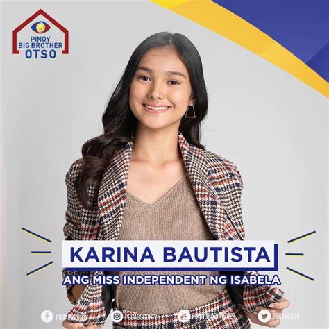 Meet The Official Pinoy Big Brother 'pbb Otso' Housemates