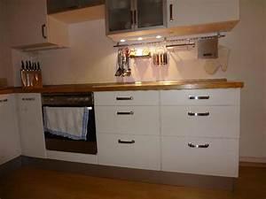 Ikea faktum einbaukuche in koln kuchenzeilen for Einbauküche ikea