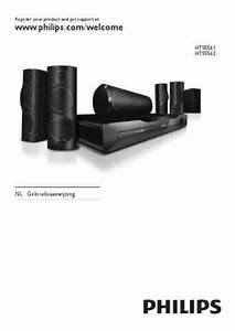 Philips Hts 5562 Home Theater Download Manual For Free Now