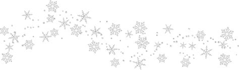 wedding dress cleaning white border snowflake clipart clipartsgram
