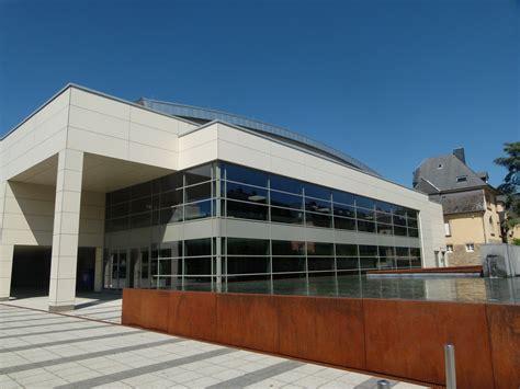 bureau culturel 钁e tramschapp centre culturel audiovision luxembourg audiovision luxembourg