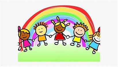 Clipart Daycare Preschool Clip Nursery Childcare Transparent