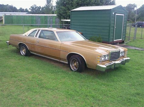 1977 Ford Ltd by Bigtay81 1977 Ford Ltd Specs Photos Modification Info At