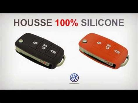 housse silicone protection cl 233 plip telecommande voiture audi citroen peugeot bmw vw ford