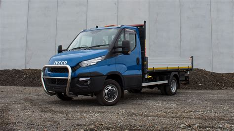 2017 Iveco Daily 50c17 Tipper
