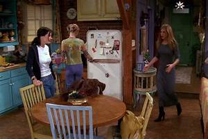 """Season 5, """"The One With the Yeti"""""""