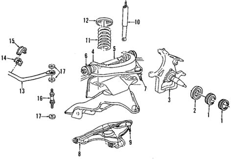 Picture Wiring Diagram 2000 Ram 2500 by Suspension Components For 2001 Dodge Ram 2500