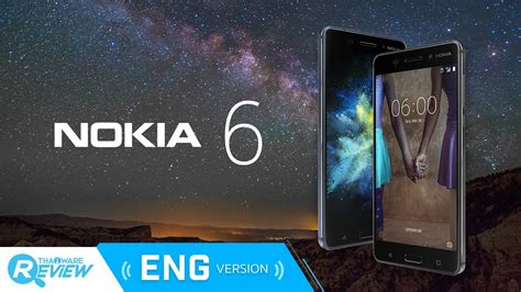 nokia 6 review android smartphone beautiful and from nokia