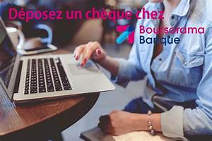 Deposer Cheque Boursorama : d poser un ch que chez boursorama 01 banque en ligne ~ Medecine-chirurgie-esthetiques.com Avis de Voitures