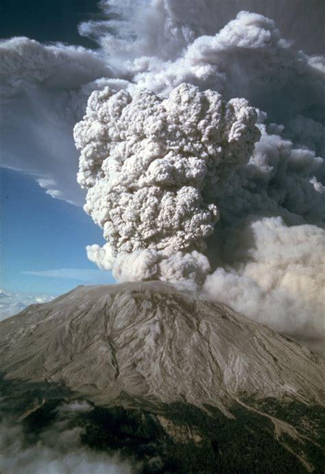 Filemsh80 St Helens Eruption Plume 07 22 80 Wikipedia