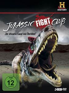 Jurassic Fight Club Tv Pictures to Pin on Pinterest ...