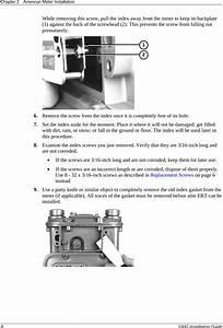 Itron 100g Utility Meter Transceiver User Manual 100g