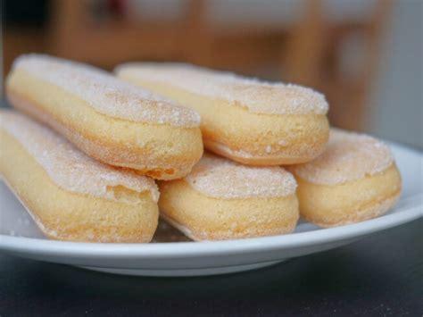 How to make malakoff torte (an austrian specialty). Ladyfingers Recipe | CDKitchen.com