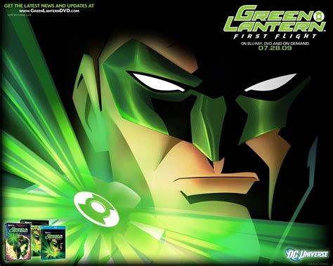green lantern le complot green lantern flight