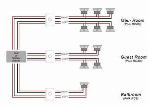 70v Audio Wiring Diagram