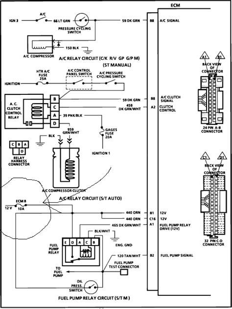 Chevy Blazer Power Headlights All Interior