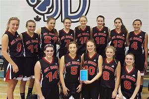 MBSS Wild basketball teams shine in Calgary tourneys ...