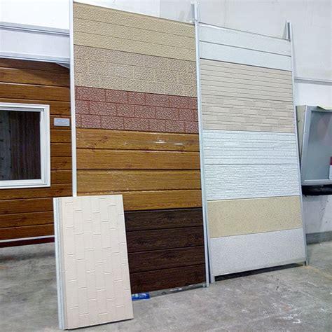 lightweight polyurethane external wall insulation