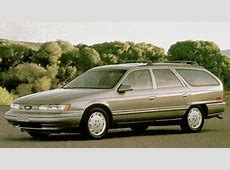 1995 Ford Taurus Review