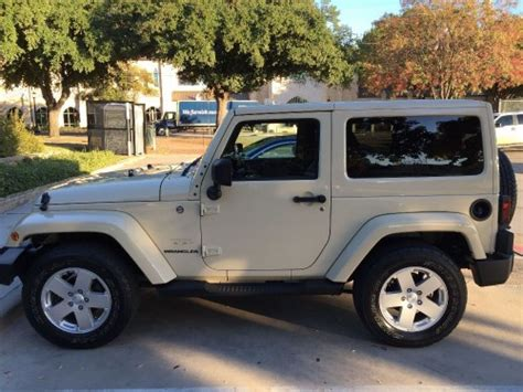 sahara jeep 2 door 2011 jeep wrangler sahara 2 door