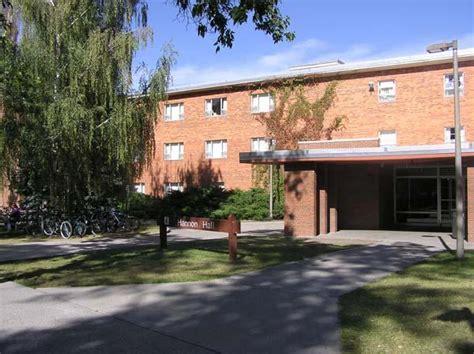 hannon residence life montana state university