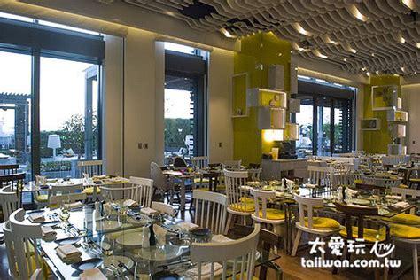 the kitchen table w hotel taipei 台北美食餐廳推薦 高價位自助式吃到飽餐廳w hotel the kitchen table 太愛玩 i wan